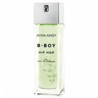Alyssa Ashley Alyssa Ashley B-Boy Hip Hop Eau de Parfum