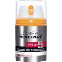 Men Expert Vitalift 5 Anti Edad Integral