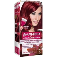 Color Sensation Tinte Capilar 6.60 Rojo Intenso