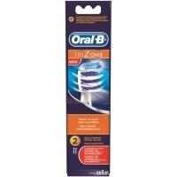 Oral-b Recambio Cepillo Dental Eléctrico Trizone 14fe207b7c29