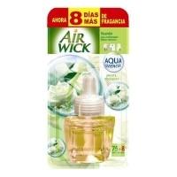 Airwick Eléctrico Recambio White Bouquet