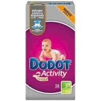 Dodot Activity De 6 A 10 KL
