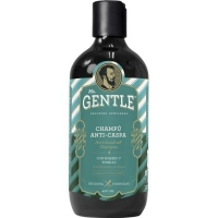 Mr. Gentle MR GENTLE CHAMPÚ ANTI-CASPA
