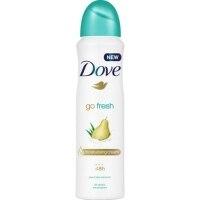 Dove Desodorante Pera Aloe Vera Spray