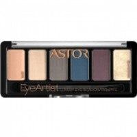 Astor Luxury Eye Shadow Palette