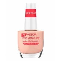Astor Base Rellena Estrías Pro Manicure Astor