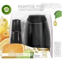 Airwick Essential Mist Aparato y Recambio Citrus