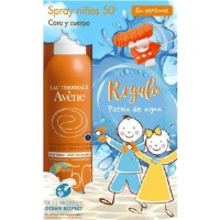 Avene Crema de manos cold cream