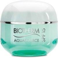 Biotherm Aquasource Air Cream Spf15