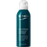 Biotherm Skin Fitness Purifying And Cleansing Body Foam