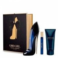 Carolina Herrera Cofre Goodgirl Eau de Parfum