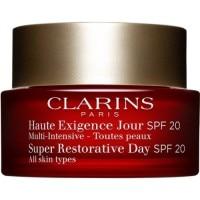 Clarins Multi Intensive Dia Crema Alta Exigencia Spf20