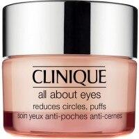 Clinique Hidratante Contorno Ojos para Bolsas y Ojeras All About Eyes