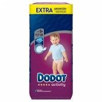 Dodot Activity Extra T5 De 12 a 17 KG