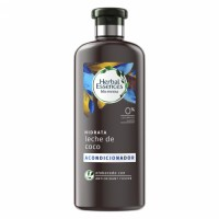 Herbal Essences Acondicionador Hidrata Leche De Coco
