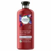 Herbal Essences Acondicionador Volumen Fruto de Café Arábica