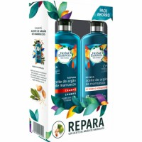 Herbal Essences Pack Bio Renew Champú Más Acondicionador