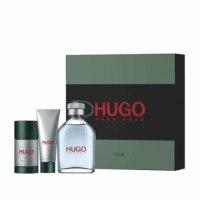 d36ad8610208 Hugo Boss Estuche Hugo Boss Man Set Eau de Toilette
