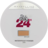 Maybelline Super Stay 24h Polvo Wp