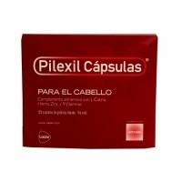 Pilexil Pilexil Forte Anticaida Cápsulas