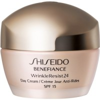 Shiseido Wrinkleresist 24 day cream spf15