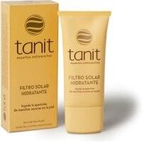 Tanit Tanit filtro solar hidratante spf50