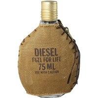 Diesel Fuel For Life Homme Eau de Toilette