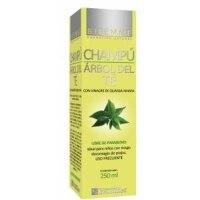 Ynsadiet Champú árbol de té 250 ml.