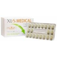 Xls Medical Xls medical captagrasas 180 comprimidos