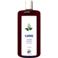Kamel Kamel champú quinina