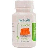 H4u Health4u l-carnitina