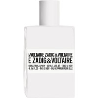 Zadig Y Voltaire This is her ! Eau de Parfum