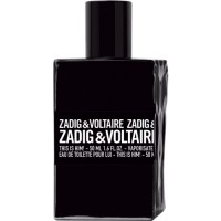Zadig Y Voltaire This is him ! Eau de Toilette