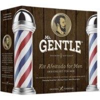 Mr. Gentle Mr gentleset afeitado