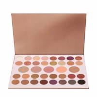Douglas Make-up Deluxe Eyes And Cheeks Powder Palette