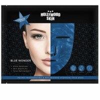 Douglas Limited Mascarilla Facial Hydrogel Face Mask Blue