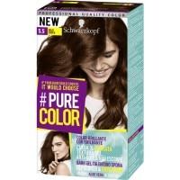 Pure Color Schwarzkopf Tinte Capilar 5.5 Gold Choco