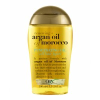OGX Aceite Ogx Argán Marruecos