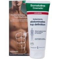 Somatoline Somatoline hombre abdomen