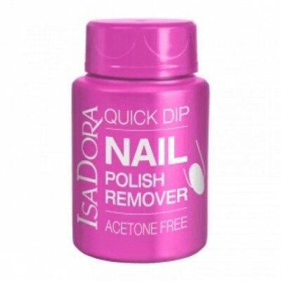 Isadora Isadora Quick Dip Nail Polish Remover