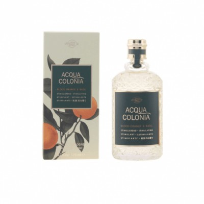 95c523144 4711 qua Colonia Blood Orange And Basil | Douglas.es