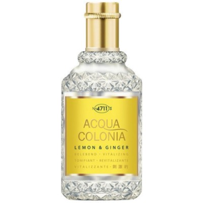 4711 4711 Acqua Colonia Lemon Y Ginger Eau de Toilette