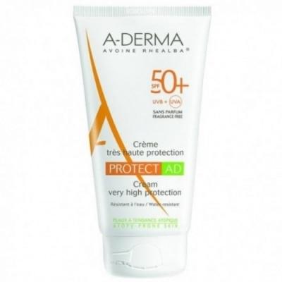 Aderma A-Derma Protect AD Piel Atópica SPF 50+