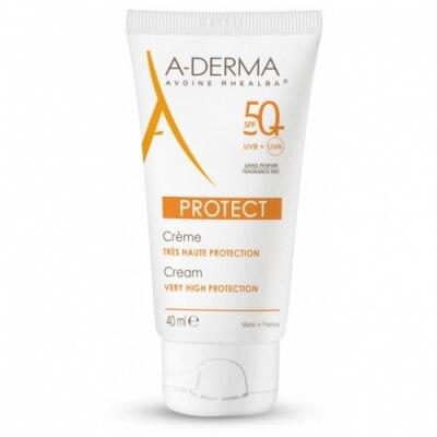 Aderma A-Derma Protect SPF 50+ Sin Perfume