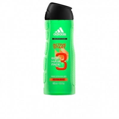 Adidas Adidas Active Start Shower Gel