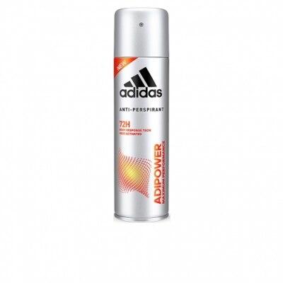 Adidas Adidas Adipower 72H Deodorante Spray