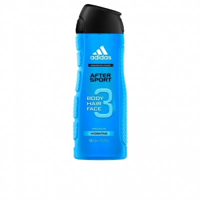Adidas Adidas After Sport Shower Gel