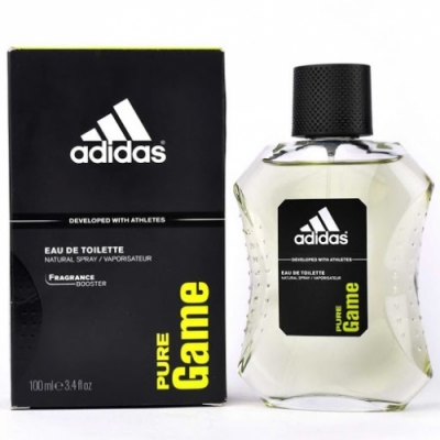 Adidas Adidas Colonia Pure Game