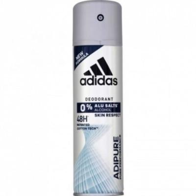 Adidas Adidas Desodorante Adipure Spray