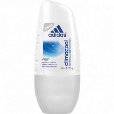 Adidas Adidas Desodorante Climacool Woman Roll On